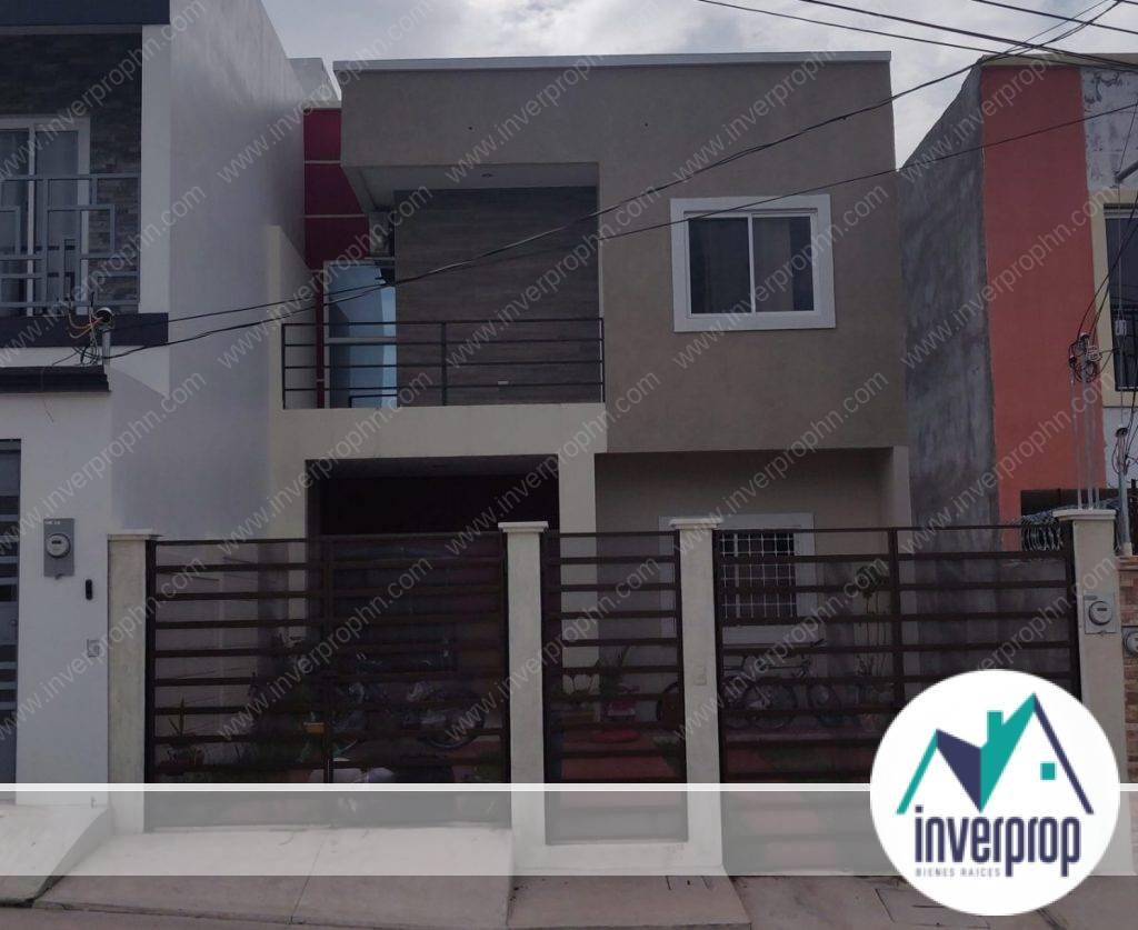 inverprop bienes raíces tegucigalpa alquiler de casa en altos de venecia